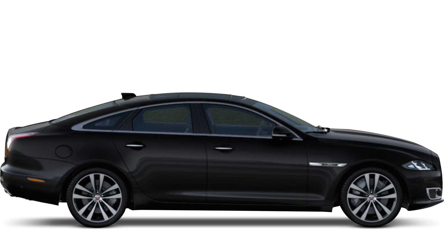 Jaguar XJ Business Offers