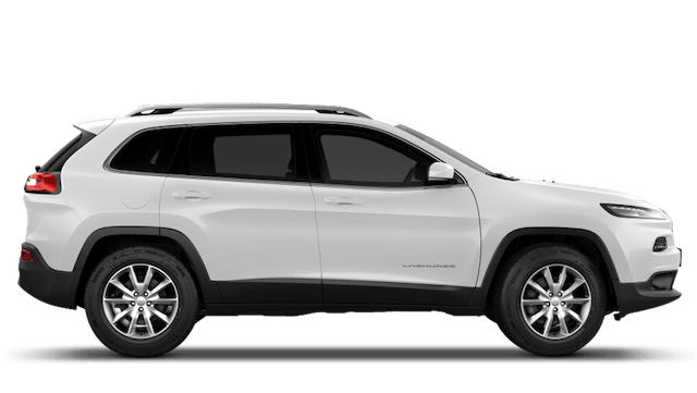 New Jeep Cherokee Limited Automatic Offer
