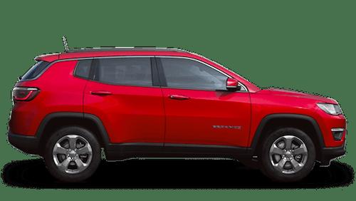 jeep Compass Longitude Offer