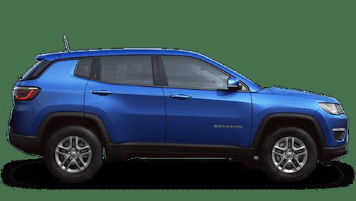 jeep Compass Sport Offer