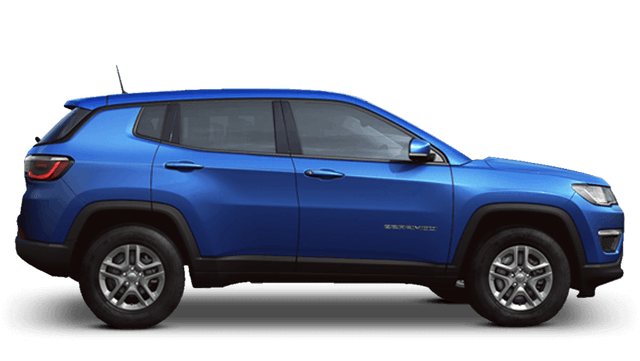 All-New Jeep Compass Sport SUV Offer