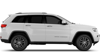 Jeep Grand Cherokee Limited Plus