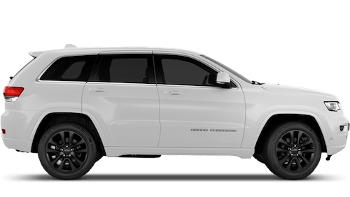 jeep Grand Cherokee Night Eagle Offer