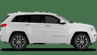 Jeep Grand Cherokee Overland