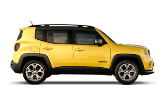 Jeep Renegade New Limited
