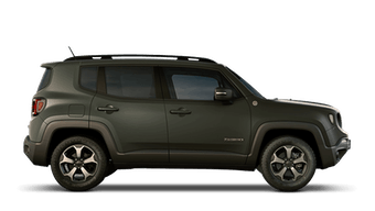 Jeep Renegade New Trailhawk
