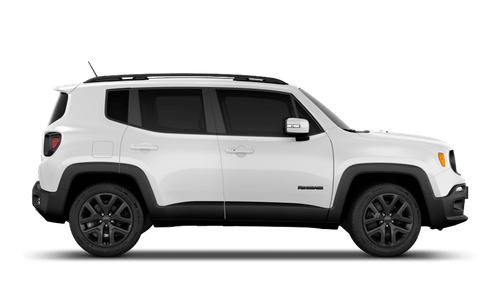 jeep Renegade Night Eagle Offer