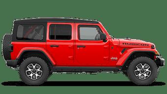 Jeep Wrangler 4 Door