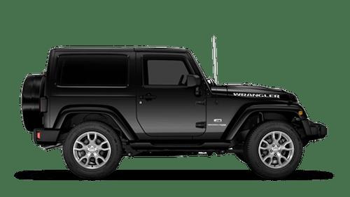 jeep Wrangler JK Edition Offer