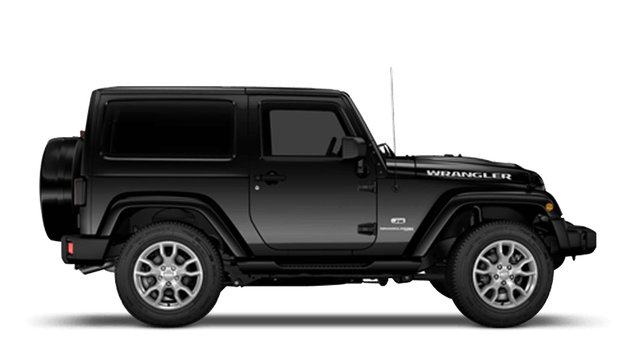 New Jeep Wrangler JK Edition 4 Door SUV Offers