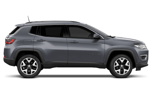 jeep Compass Limited Offer