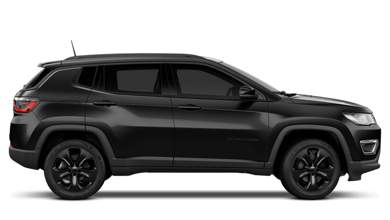 Jeep Compass NightEagle