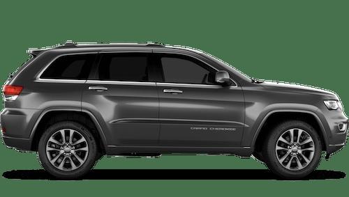 jeep Grand Cherokee Overland Offer