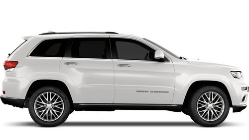 jeep Grand Cherokee Summit Offer