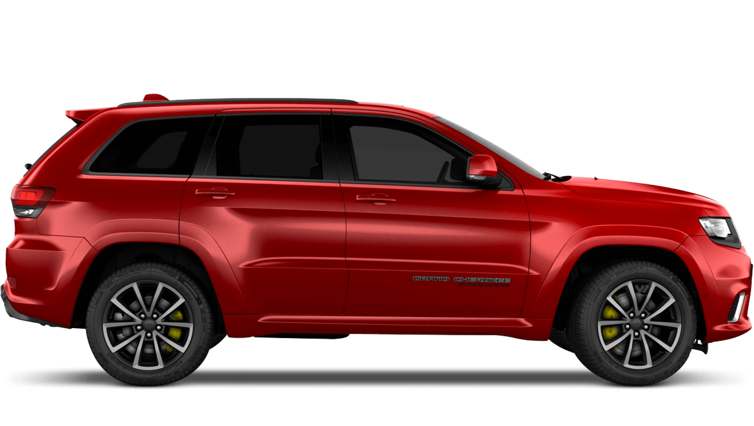 Grand Cherokee New Car Offers