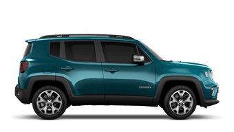 Jeep New Renegade Limited