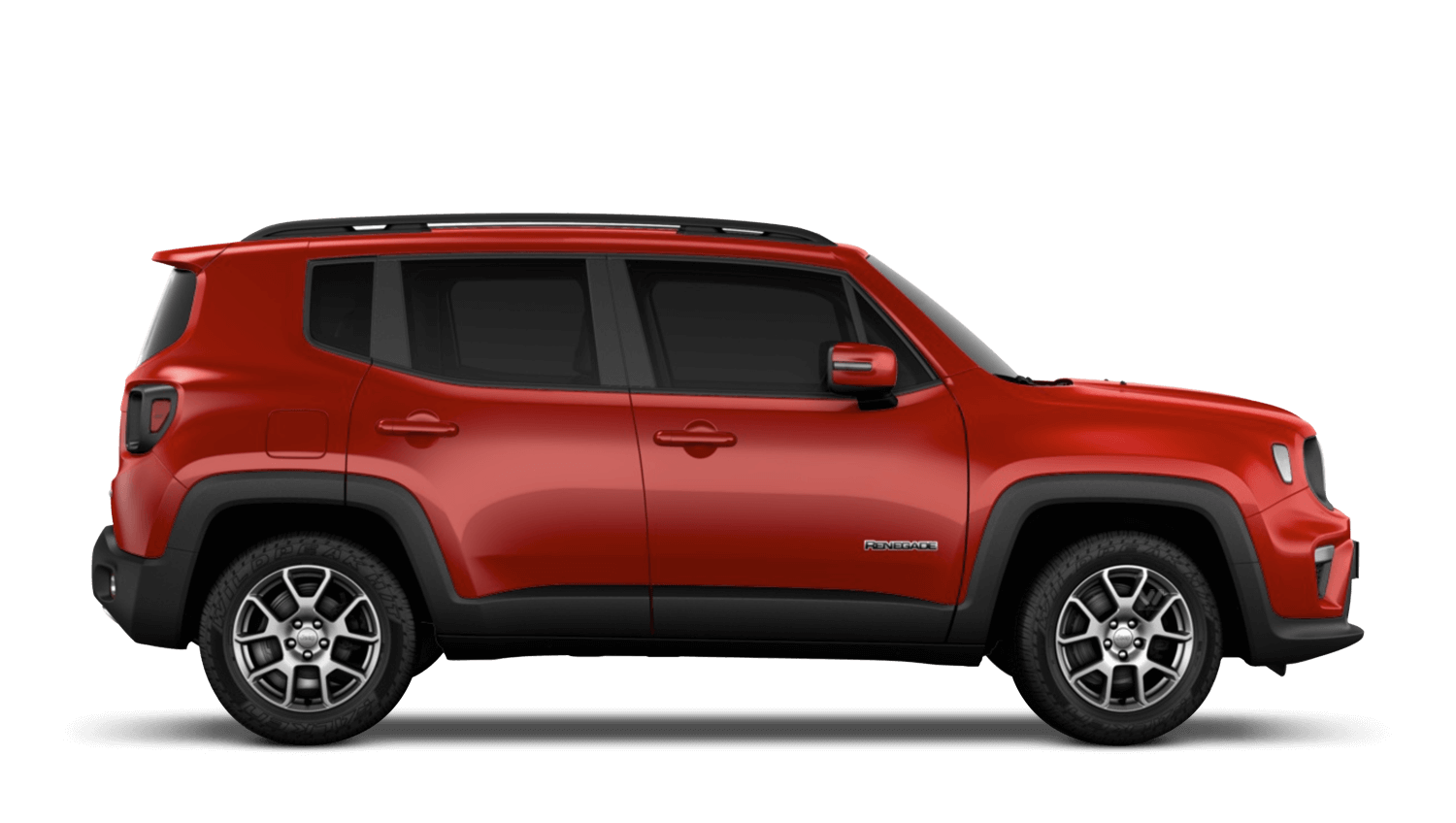 Renegade New New Car Offers