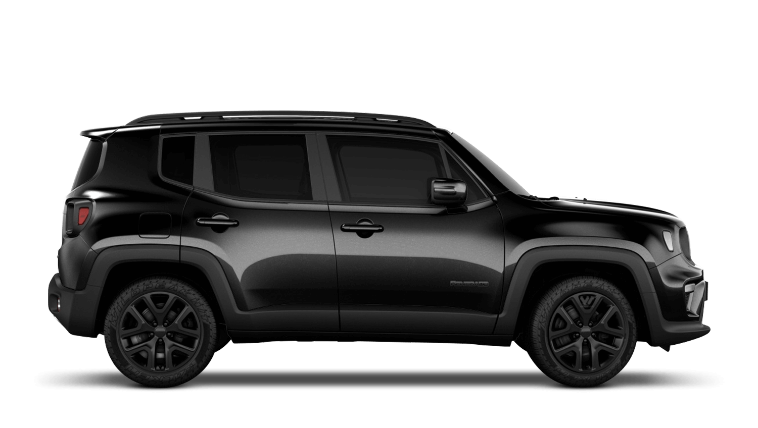 New Jeep Renegade 1 0 Gse T3 120hp Night Eagle 4x2