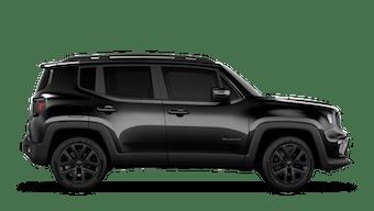Jeep New Renegade Night Eagle