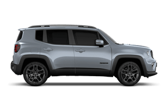 Jeep New Renegade S