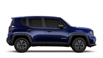 Jeep Renegade New Sport