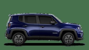 Jeep New Renegade Sport