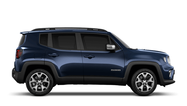 Jeep Renegade New