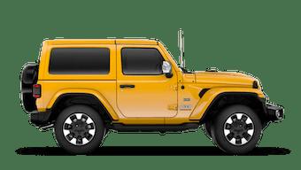 Jeep Wrangler 2 Door Overland