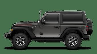 Jeep Wrangler 2 Door Rubicon