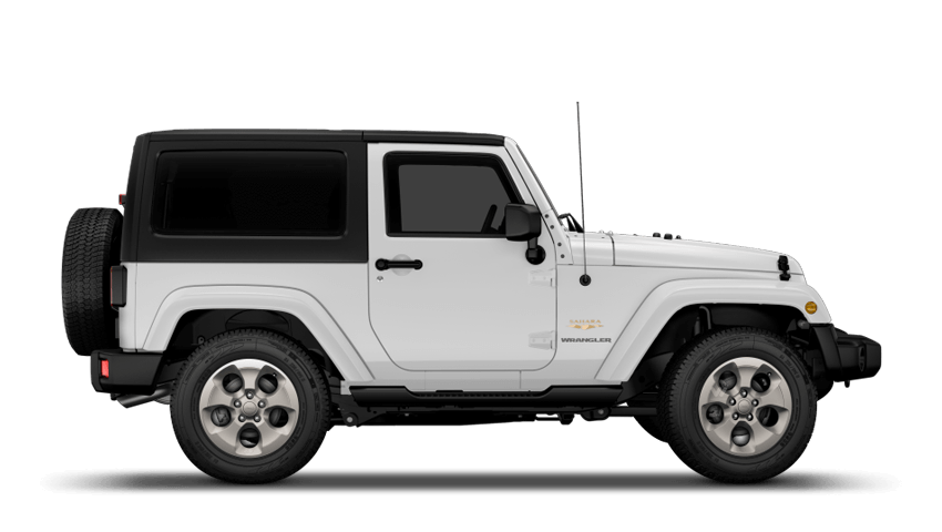 Wrangler New Car Offers