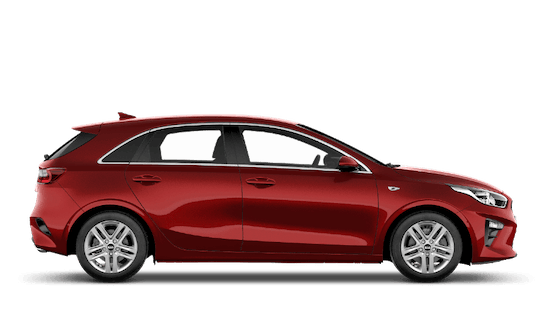 KIA Ceed Business Offer
