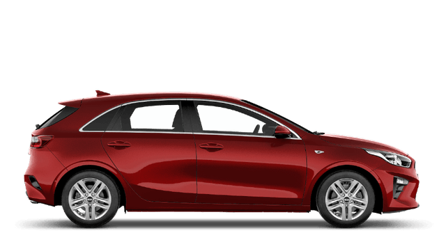 All-New Kia Ceed 2 Offer