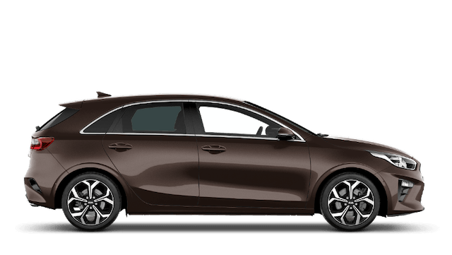 All-New Kia Ceed 3 Offer