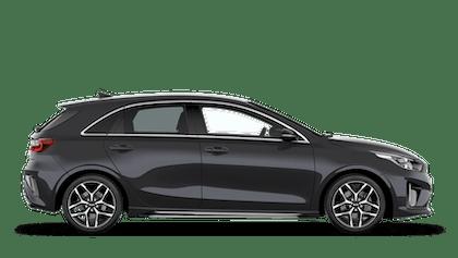 Kia Ceed New GT-Line
