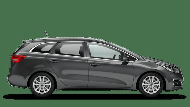 New Kia Cee'd Sportswagon Offer
