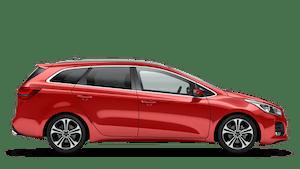 Kia ceed Sportswagon GT-Line S