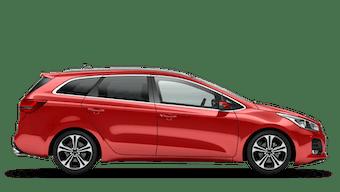 Kia cee'd Sportswagon GT-line S