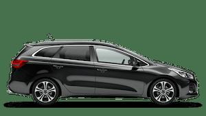 Kia ceed Sportswagon GT-Line
