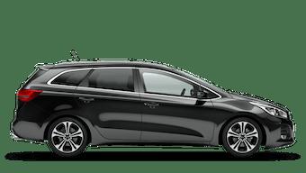 Kia cee'd Sportswagon GT-line