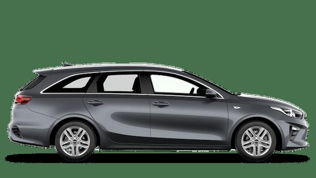 Kia Ceed Sportswagon New