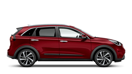 kia Niro 3 Offer