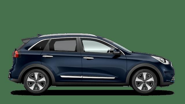 New Kia Niro Hybrid Offer