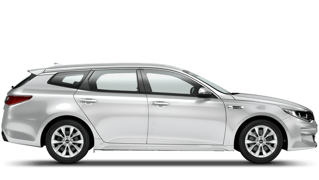 New Kia Optima Sportwagon Offer