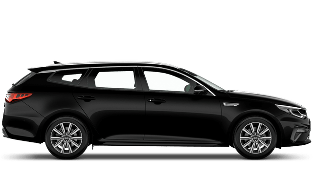 New Kia Optima Sportwagon Offer