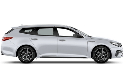 Kia Optima Sportswagon New GT-Line S