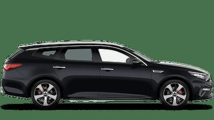 Kia Optima Sportswagon New GT