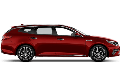 Optima Sportswagon New