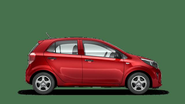 New Kia Picanto 1 Offer