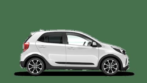 Kia Picanto X-Line