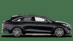 Kia pro_ceed GT-Line S